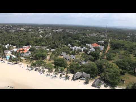 Diani Beach Resort, Kenya Beach Holidays