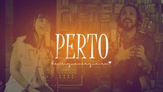 Henrique Cerqueira feat Marcela Taís - Perto (Official Vídeo)