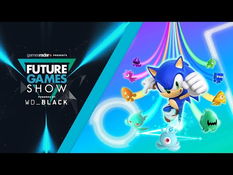 WTFF::: New Sonic Colors Ultimate gameplay