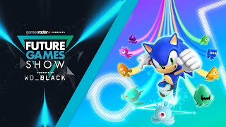 New Sonic Colors Ultimate gameplay