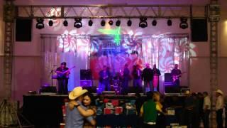 Los Jefes De La Comarca - En La Laguna Baile Del Dia Del Trabajo De Ford 1/May/2012 By LCNL