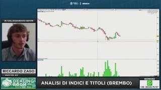 Intervista a Riccardo Zago - Le Fonti TV - 29/11/2017