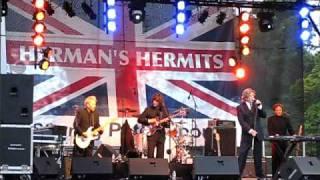 Herman's Hermits - Sea Cruise (Live)