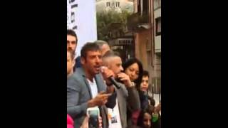 Amen - Francesco Gabbani @ Carrara per FRANCESCO GABBANI