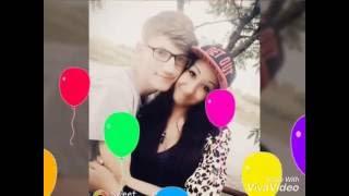 Boldog születésnapot életem