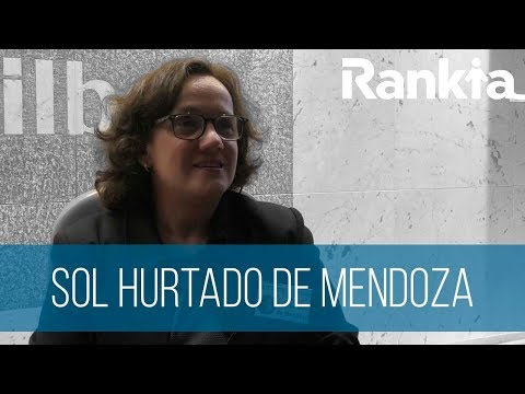Entrevista a Sol Hurtado de Mendoza, BNP Paribas Asset Management. Nos habla del posicionamiento en renta variable para los próximos meses. También nos explica cómo plasmar la inversión socialmente responsable en la cartera de un inversor.