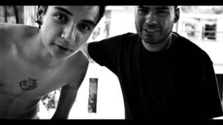 THR Cru2 (Bathr ft.  Oscar Lee) - Pachuli. (Meroez beat)
