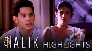 Gio discovers Jade's whereabouts | Halik