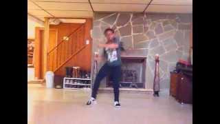 "K Fanatic, Nicki Minaj Ft Beyonce ""Feelin Myself"" Dance Cover"