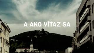 Horkýže Slíže - Starý Čočil [oficiálne lyrics video]