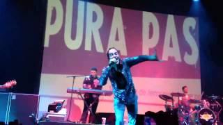 La Lupita - Maldito amor en el Plaza Condesa