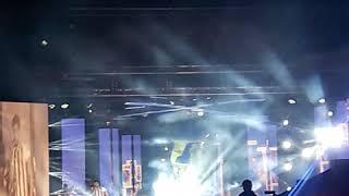 Luan Santana- Chuva de Arroz.