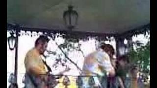 FUFI - 009 - Negalize - Live in Paraibuna