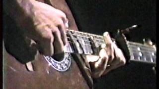 Ten Years Old and Barefoot - Gary Fjellgaard.mpg