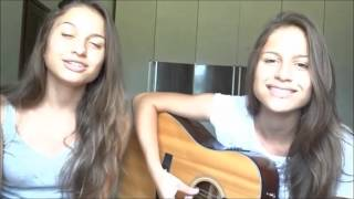 Flor E O Beija-Flor - Henrique e Juliano part. Marília Mendonça  (cover Julia e Rafaela)