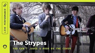 """The Strypes, """"You Can't Judge A Book By The Cover"""": Stripped Down (Live)"""