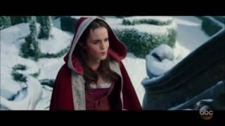 """La Bella e la Bestia - Belle canta """"Uno sguardo d'amore"""""""