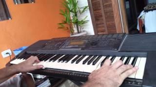 Agnus day teclado