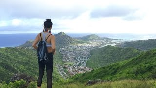 my trip to hawaii 2016 (HONOLULU, WAIKIKI, NORTH SHORE, OAHU)