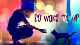 Nightcore - Wake Me Up | Avicii | Laeko Tribute Remix