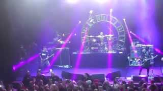 Limp Bizkit LIVE Endless Slaughter *NEW SONG* Haarlem, Netherlands, Patronaat 10.06.2014 FULLHD