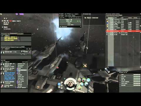 Eve Online: Test Alliance Vrs Rooks and Kings SCL #1