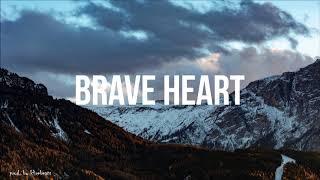 *2018* Pop/Rap Beat/Instrumental *Brave Heart*