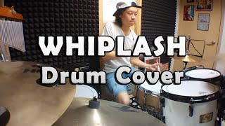 Whiplash - drum cover (movie version)