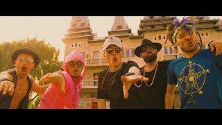 Satra B.E.N.Z. - Dubai feat. Jakoban (Official Video)