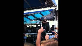 Evidence - You with DJ Premier live at Soundset 2012
