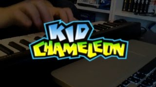 [Cover] Kid Chameleon - Snow / Title theme