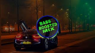 HARD BASS MIX soundtec bassboostmix..