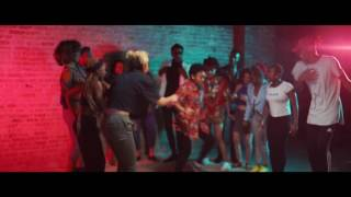 Ravyn Lenae - Free Room feat. Appleby [Behind The Scenes]