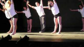 BC Dance Ensemble - David Gray - This Years Love