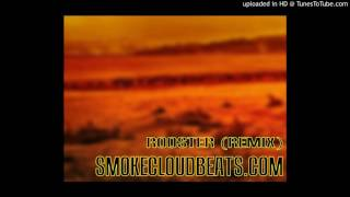 Alice In Chains- Rooster - SmokeCloud Remix