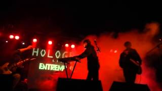 Holograms - ABC City (Live at ENTREMURALHAS 2014)