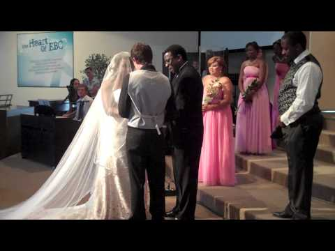 Kirk & Rachel's Wedding