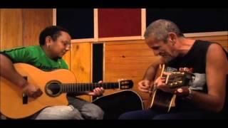 Zé Ramalho e Chico Cesar