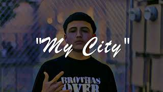 "[SOLD] Mozzy x BOE Sosa x Celly Ru Type Beat - ""My City"""