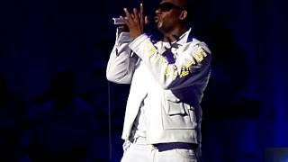 R. KELLY Single Ladies Tour 2012~Singing Opera