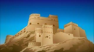 Arabian Instrumental Music - The Sultan's Throne