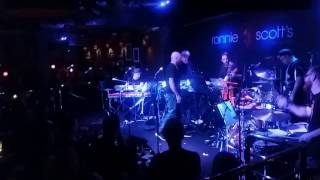 An Evening with Goldie feat. the Heritage Ensemble - Ronnie Scotts London 24.02.17