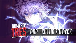 Rap N3 - Killua Zoldyck (Hunter x Hunter)