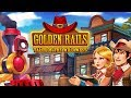 Video for Golden Rails: Tales of the Wild West