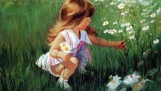 Детство мое - Детска песничка