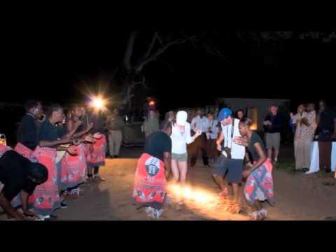 Africa Answers – Jason & Molly South Africa Honeymoon.m4v