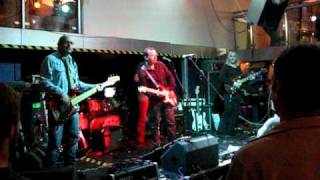 Abel Ganz Live in Glasgow 9 October 2009