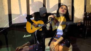 EVA AFI   spirit caries on (acoustic) Cover width=