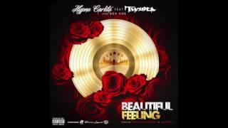 Hypno Carlito x Twista x Ben One - Beautiful Feeling | Exclusive By @TheRealZacktv1