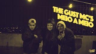TheGusT MC's ❏ Meio a Meio ❏ CurtaEscuta